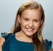 Maisy Stella Wiki, Bio, Age, Parents and Movies