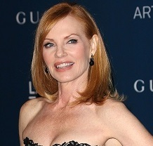Marg Helgenberger Young, Husband, Divorce, Boyfriend and Net Worth
