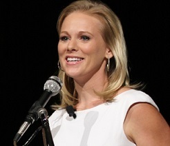 Margaret Hoover Net Worth, Married, Husband, CNN