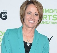 Mary Carillo Married, Divorce, Partner, Girlfriend, Gay or Lesbian