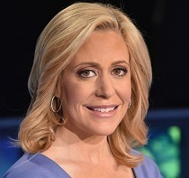 Melissa Francis- Bio, Salary and Net Worth 2016