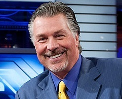 ESPN's Barry Melrose Wife, Salary, Net Worth