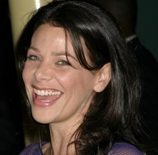 meredith salenger feet