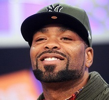 Method Man Wiki, Married, Wife, Girlfriend or Gay