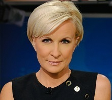 Mika Brzezinski Husband, Divorce, Children, Affair, Family, Salary, Young