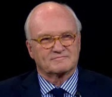 Mike Barnicle Married, Wife, Children, Family, Salary and Net Worth