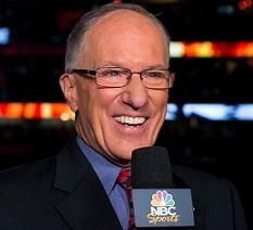 Mike Emrick Wiki, Bio, Married, Wife, Cancer, Salary and Net Worth