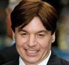 Mike Myers Wiki, Married, Wife, Ethnicity and Nationality, Net Worth