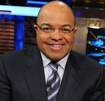 Mike Tirico Wife, Divorce, Children, Ethnicity, Salary and Net Worth