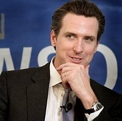 Gavin Newsom Wiki, Wife, Divorce, Girlfriend and Net Worth