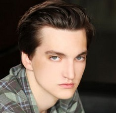 Richard Harmon Wiki, Girlfriend, Dating or Gay