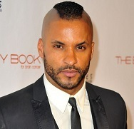 Ricky Whittle Wife, Divorce, Girlfriend or Gay and Dating