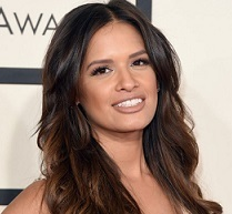 Rocsi Diaz Bio, Married, Husband, Boyfriend, Dating and Net Worth