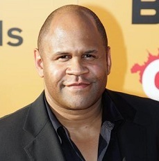 Rondell Sheridan Wiki, Bio, Married, Wife or Gay, Death/Alive(now)