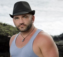 Russell Hantz Wiki, Bio, Married, Wife, Divorce, Girlfriend and Net Worth