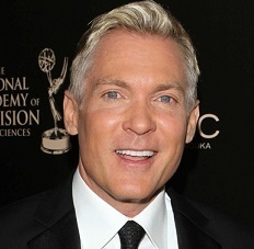 Sam Champion Married, Wedding, Husband, Gay, Salary and Net Worth