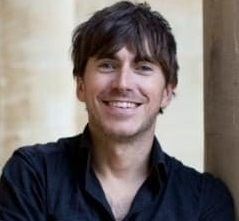 Simon Reeve Wiki, Married, Wife, Children, Family, Salary, Net Worth