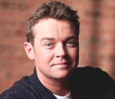 ITV Presenter Stephen Mulhern Married, Wife or Partner, Girlfriend, Dating, Gay, Net Worth