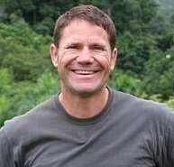 Steve Backshall Wiki, Bio, Married, Wife, Girlfriend, Family and Net Worth