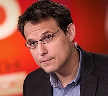 MSNBC's Anchor Steve Kornacki Boyfriend, Dating, Gay, Salary, Net Worth