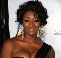 Difficult tell. Toccara jones king correctly. recommend