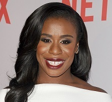 Uzo Aduba Wiki, Married, Husband, Boyfriend, Lesbian/Gay, Net Worth