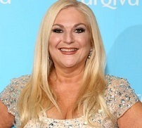 Vanessa Feltz Married, Wedding, Husband, Boyfriend or Partner, Daughter