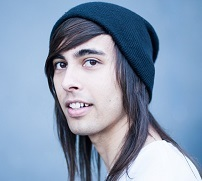 Vic Fuentes Married, Wife, Girlfriend, Dating, Interview and Net Worth