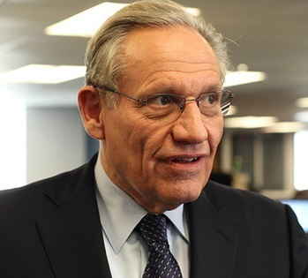 Bob Woodward Wiki, Salary, Net Worth, Foundation