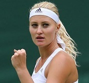 Kristina Mladenovic Tennis, Boyfriend, Dating, Net Worth