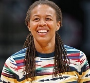 Seimone Augustus Married, Wife, Lesbian, Salary and Net Worth
