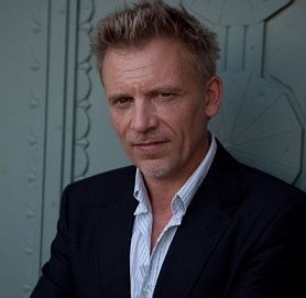 Callum Keith Rennie Net Worth