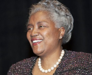 Donna Brazile Wiki, Married, Husband, Lesbian/Gay and Net Worth