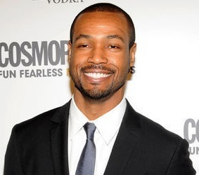 Isaiah Mustafa Girlfriend, Dating, Net Worth, Movies and TV Shows