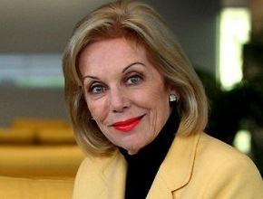 Ita Buttrose Young, Husband, Children, House, Net Worth