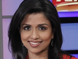 Reena Ninan Net Worth