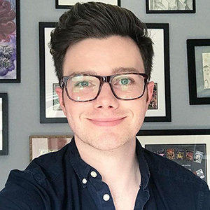 Chris Colfer Gay, Boyfriend, Relationship- Interesting Facts Include