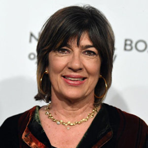 Christiane Amanpour Wedding, Husband, Son, Salary, Net Worth