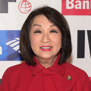Connie Chung Married, Husband, Son, Net Worth, Now