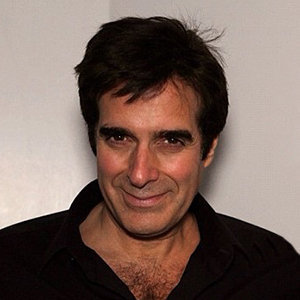 David Copperfield Personal Life: Wife, Married, Children