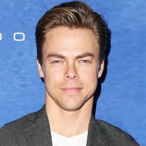 Derek Hough Bio: Wife, Girlfriend, Family, Net Worth
