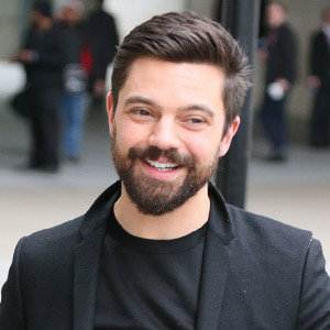 Dominic Cooper Wife, Girlfriend, Gay, Net Worth