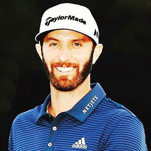 Dustin Johnson Wife, Affairs, Girlfriend, Married