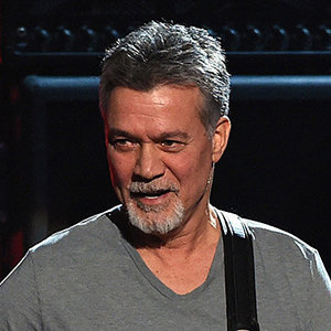 Eddie Van Halen Wiki: Wife, Son, Net Worth, Now