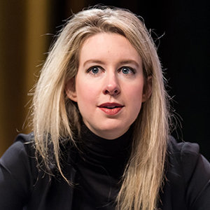 Elizabeth Holmes Net Worth, Married, Husband, Bio