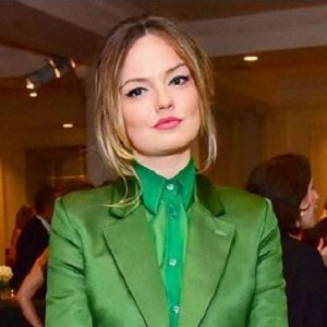 Emily Meade Husband, Net Worth, Parents, Height, Bio