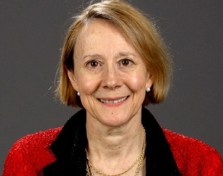 Esther Dyson Bio, Married, Husband or Partner, Family, Quotes, Twitter
