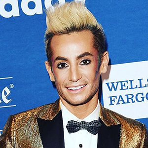 Frankie J. Grande Gay, Dating, Net Worth- All About American Dancer