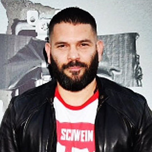 Guillermo Diaz Gay, Boyfriend, Partner, Family, Net Worth