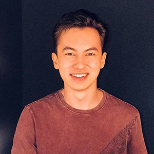 Hayden Byerly Wiki: Girlfriend, Dating, Gay, Affairs, Family, Height, Net Worth